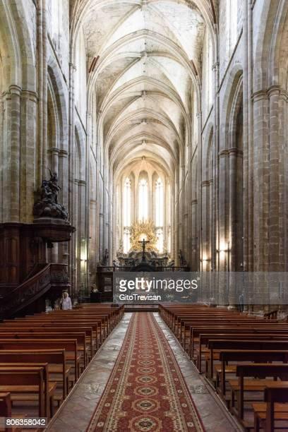 Saint-Maximin-La-sainte-Baume, Sainte-Marie-Madeleine