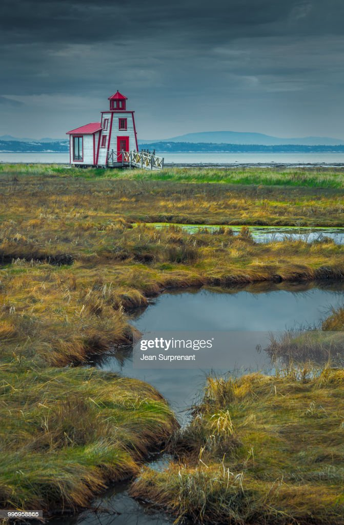 Saint-Pascal,Canada : Stock Photo