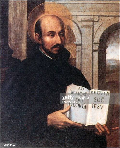 2O saints 39 blessed and 16 popes have studied in this prestigious university Saint Ignatius of Loyola founder of the Roman College