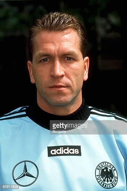 Saison 96/97 am 210596 Andreas KOEPKE/GER/DEUTSCHLAND