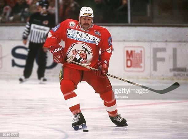 Saison 96/97 Mike BULLARD