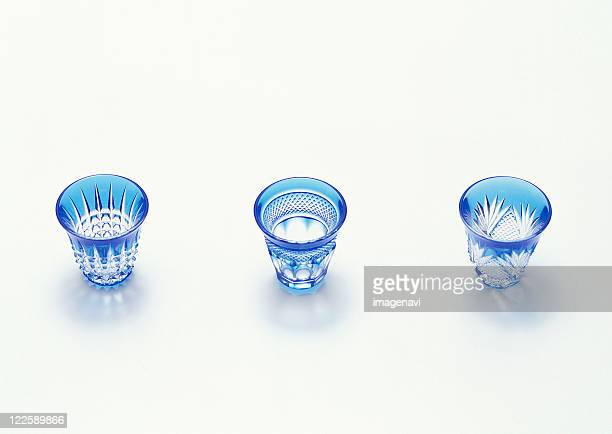 sake cup - painting art product stock pictures, royalty-free photos & images