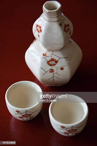 Sake set is a generic term for the flask and cups used to serve sake the traditional Japanese drink made from rice Sake sets are commonly ceramic but...