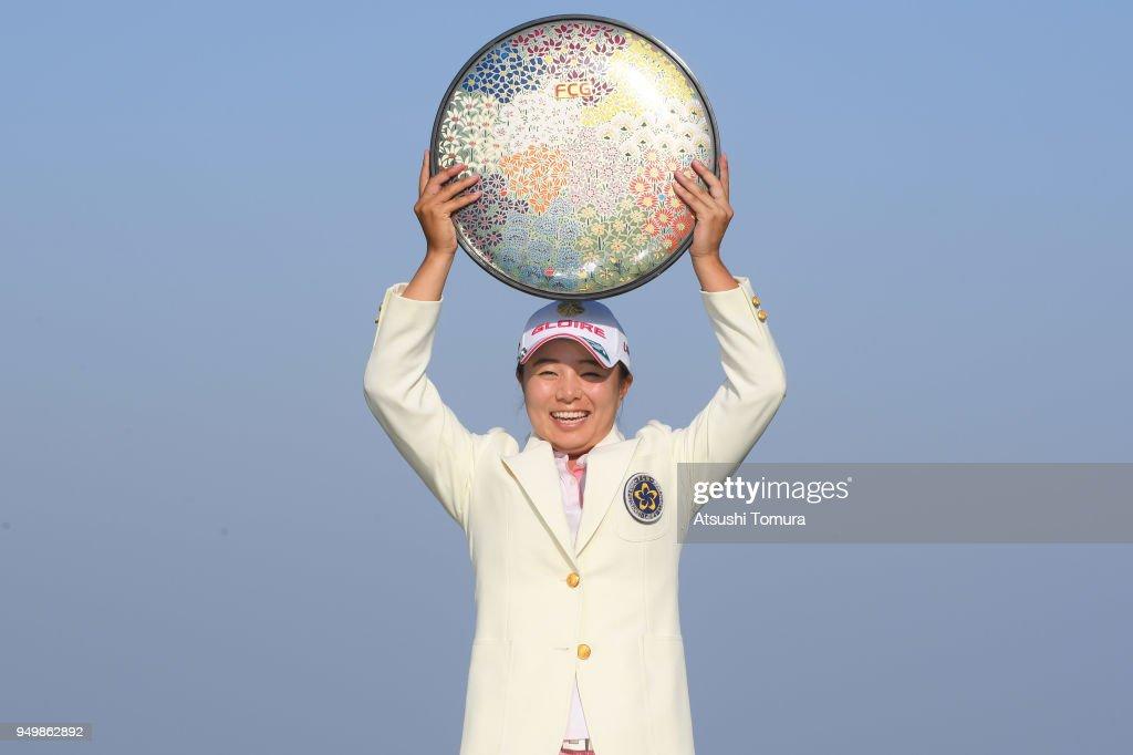Fuji Sankei Ladies Classic - Final Round