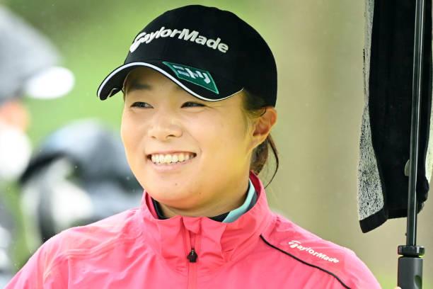 JPN: Ai Miyazato Suntory Ladies Open - Final Round