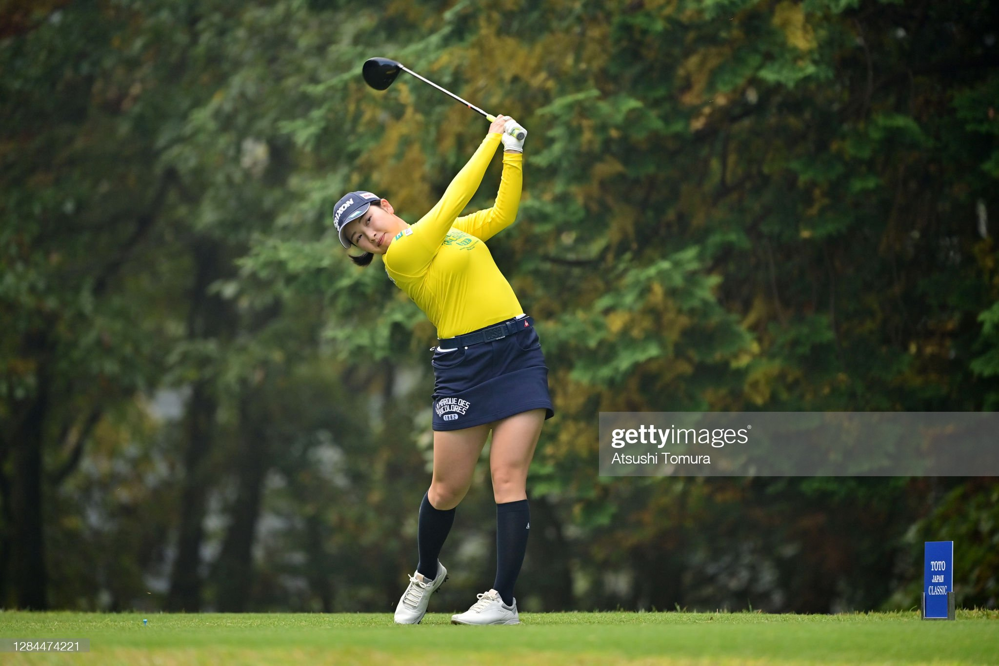 https://media.gettyimages.com/photos/sakura-koiwai-of-japan-hits-her-tee-shot-on-the-2nd-hole-during-the-picture-id1284474221?s=2048x2048