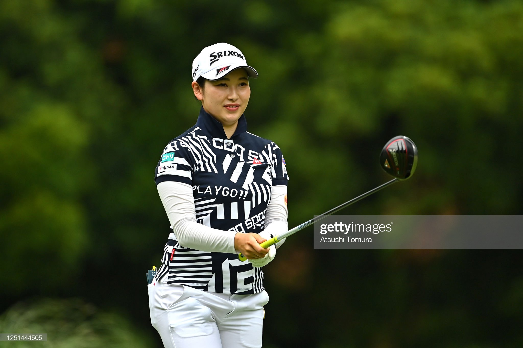 https://media.gettyimages.com/photos/sakura-koiwai-of-japan-prepares-for-her-tee-shot-on-the-3rd-hole-of-picture-id1251444505?s=2048x2048