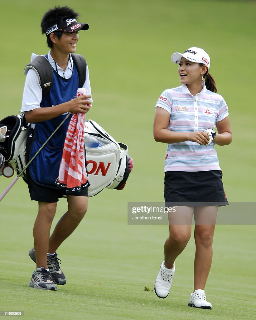 U.S. Women's Open Championship - Round Two : News Photo