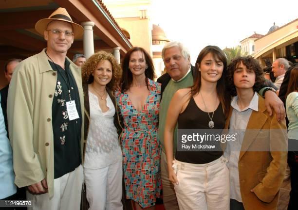 Sal Litvak, director, Meredith Scott Lynn, Lesley Ann Warren, Michael Lerner, Shiri Appleby and Adam Lamberg