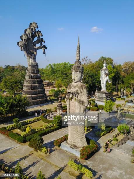 Sala Kaew Ku, Udon Thani.