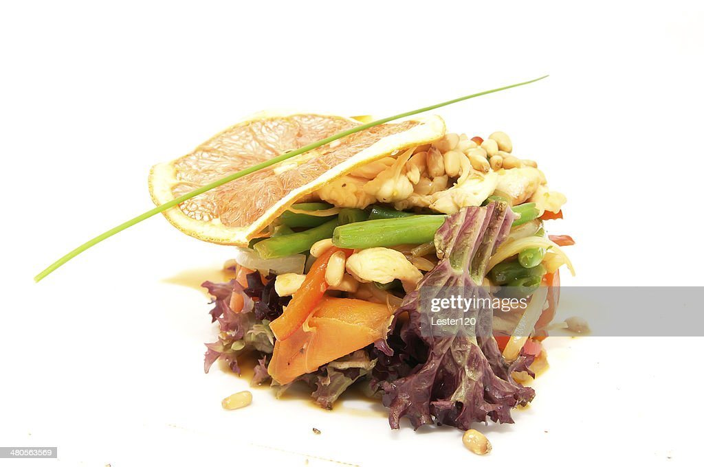 salad : Stock Photo