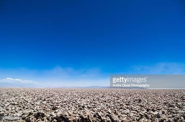Salar de Atacama Salt Flats, Chile