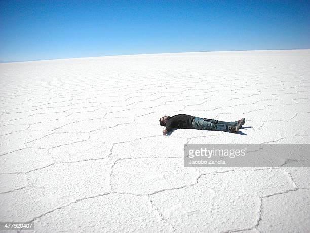 Salar de Uyuni (Uyuni Salt Flats)