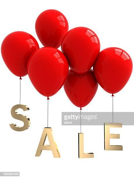 Sale-Balloons