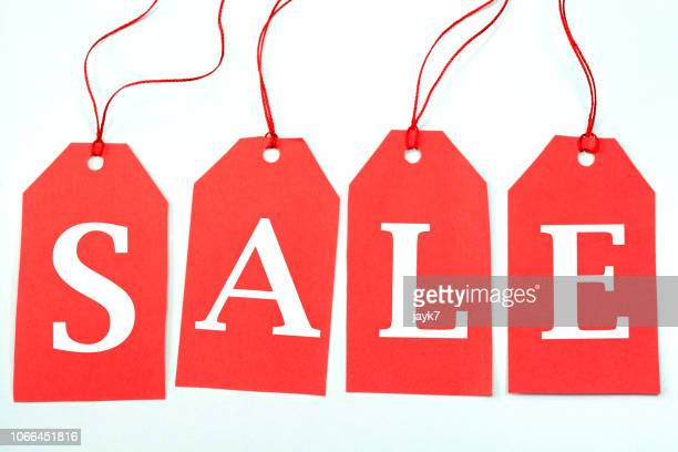 sale tags - reduction stock pictures, royalty-free photos & images