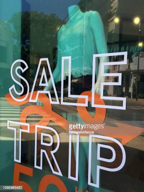 Sale trip