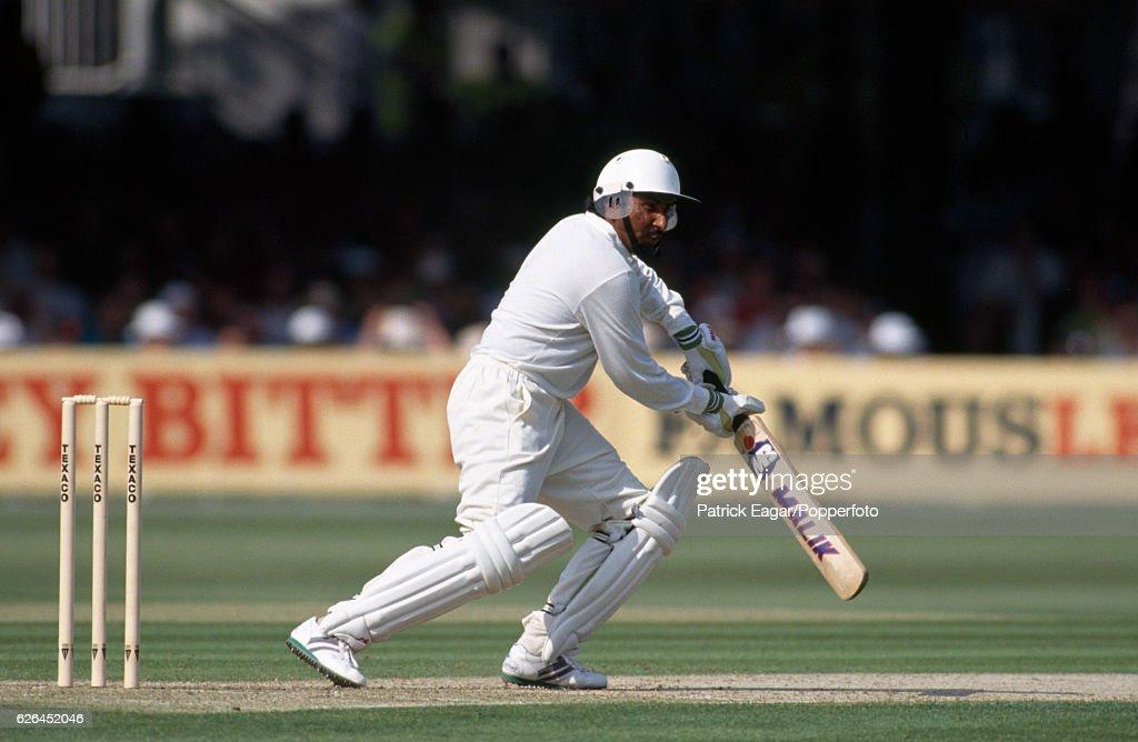 1st Texaco Trophy ODI - England v Pakistan : News Photo