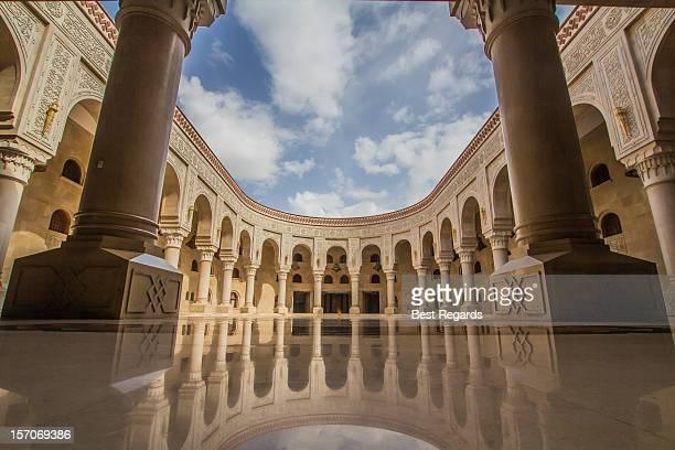 Saleh Mosque