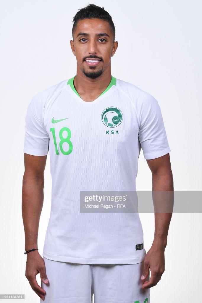Saudi Arabia Portraits - 2018 FIFA World Cup Russia