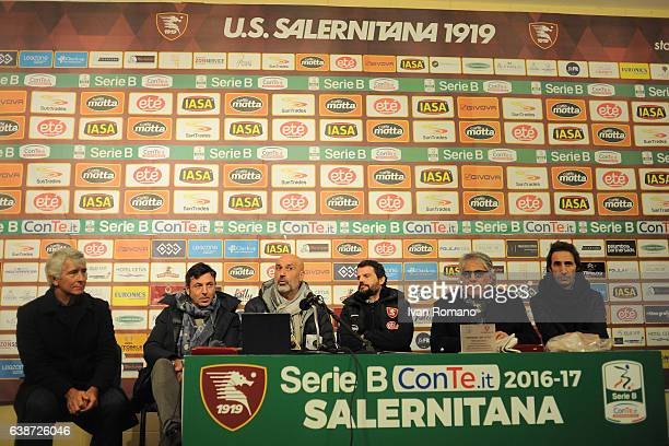 Salerno 'All for Amatrice' solidarity demonstration for the areas affected by the earthquake in central Italy Participate in the event the coach of...
