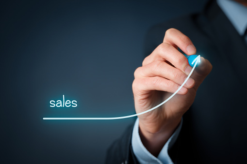 Sales imporvement 643956812