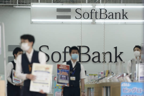 JPN: SoftBank Stores As Group Poised to Return to Profit After Big Losses