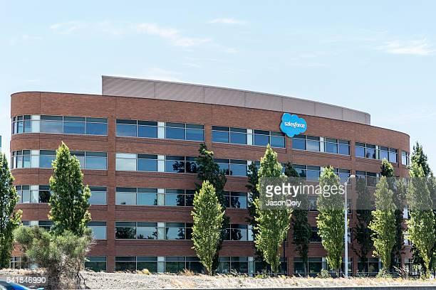 Salesforce-San Mateo