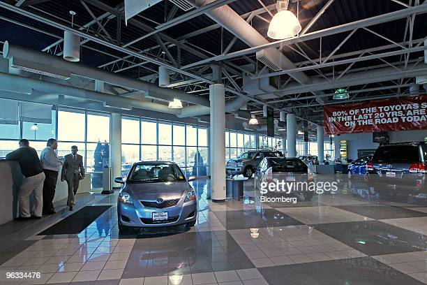 Toyota Dealers Utah >> 26 Toyota Sends Pedal Repair Kits To U S Dealers Pictures