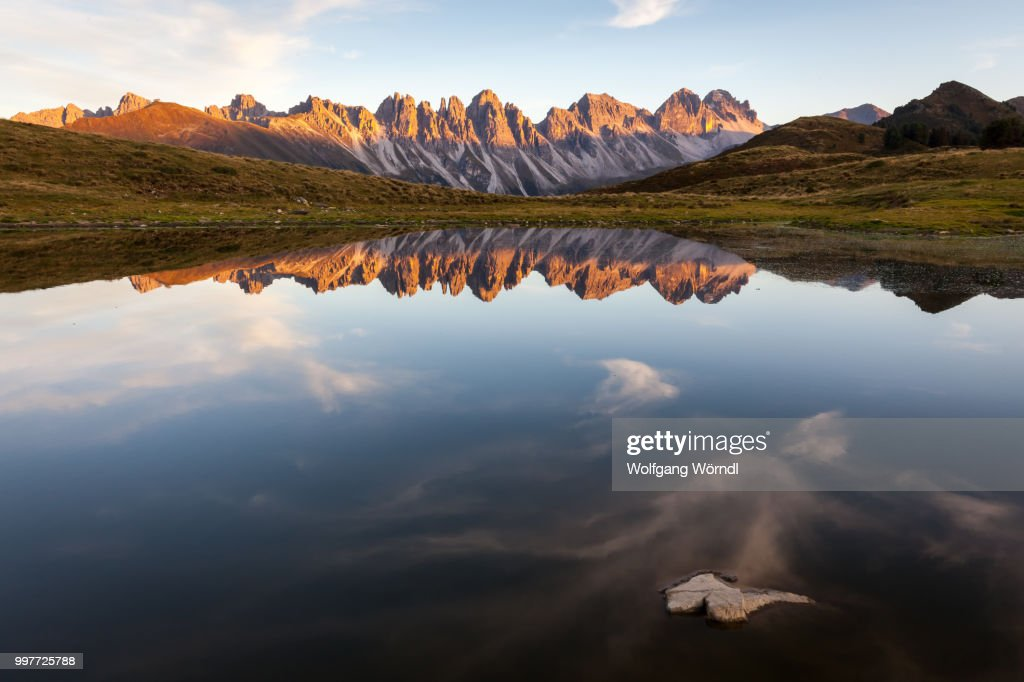 Salfainssee II : Stock Photo