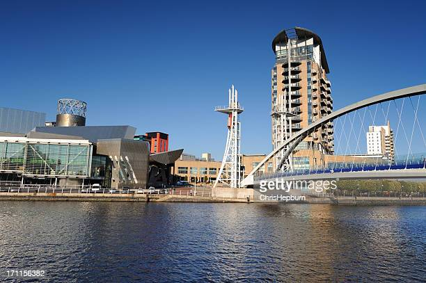 Salford Quays, Manchester