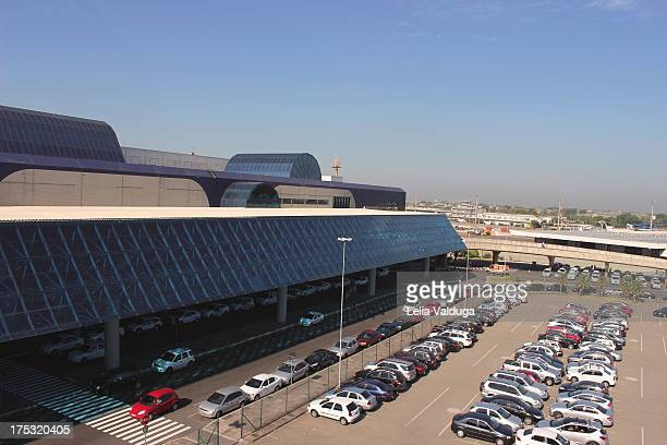 Salgado Filho International Airport is the airport of the city of Porto Alegre, capital of Rio Grande do Sul, Brazil. It has an area of approximately...