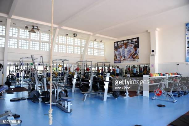 World S Best Salle De Musculation Stock Pictures Photos And
