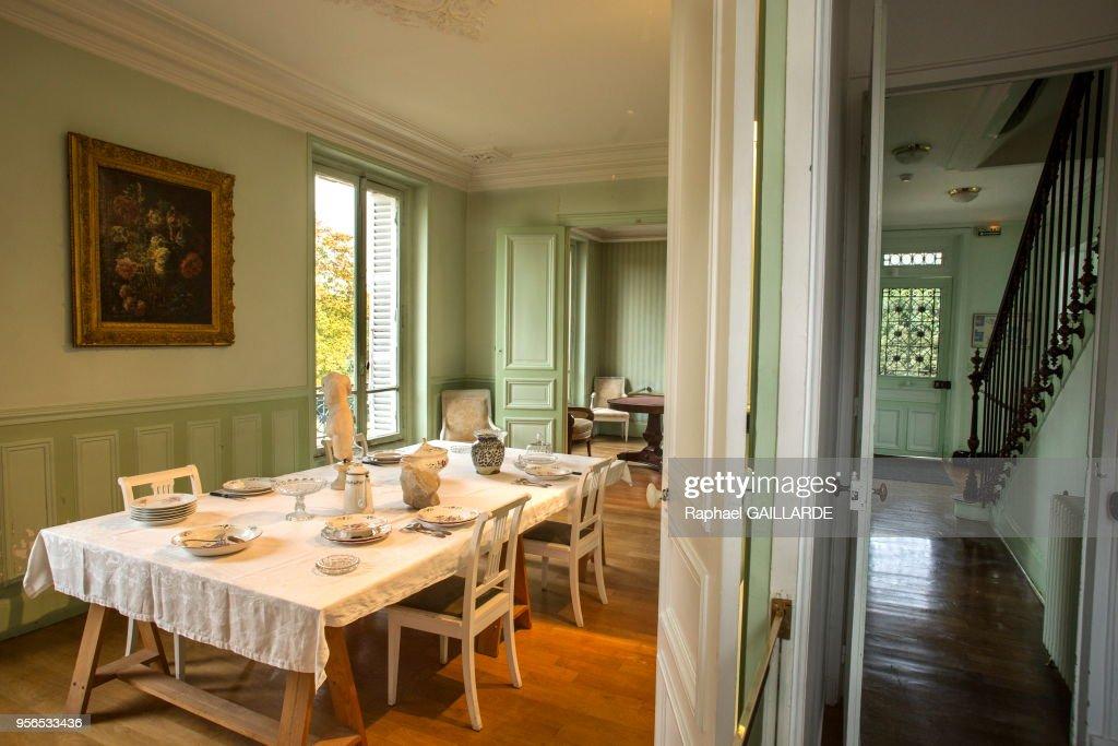 villa des brillants ancienne maison dauguste rodin devenue muse rodin meudon