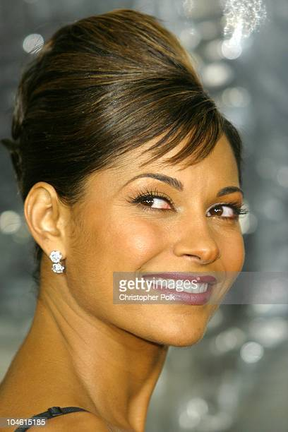 Salli Richardson during Industry Screening of Antwone Fisher at Academy of Motion Picture Arts Sciences in Beverly Hills CA United States