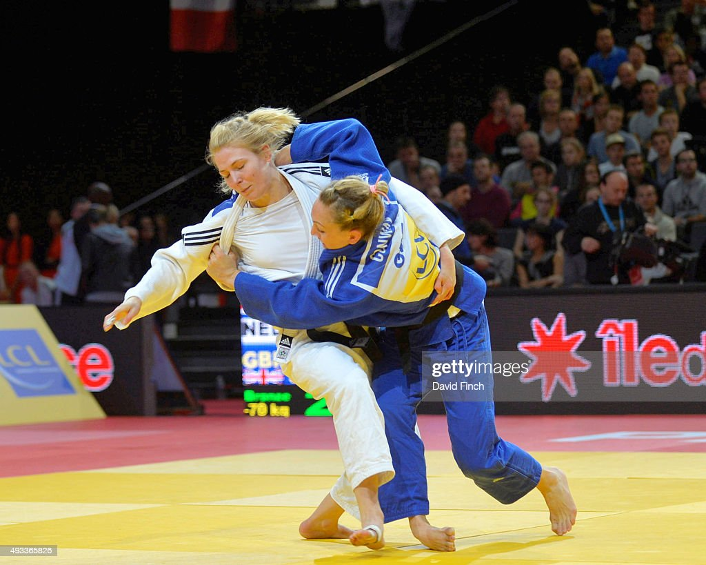 2015 Paris Judo Grand Slam