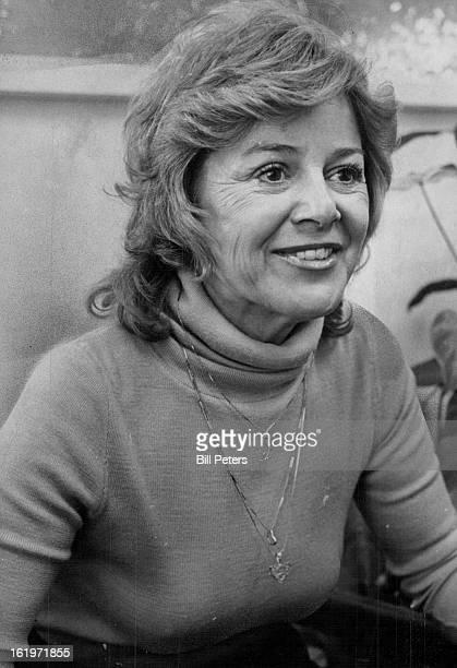 MAR 18 1980 MAR 22 1980 MAR 26 1980 Sally Daigrepont is a Bona Fide 'Chili Head' She's president of Carroll Shelby's Original Texas Chili Co