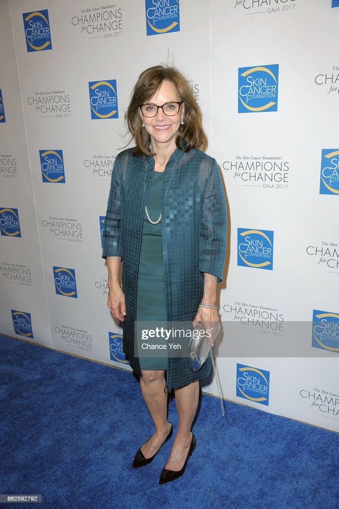 2017 Skin Cancer Foundation Champions For Change Gala : News Photo