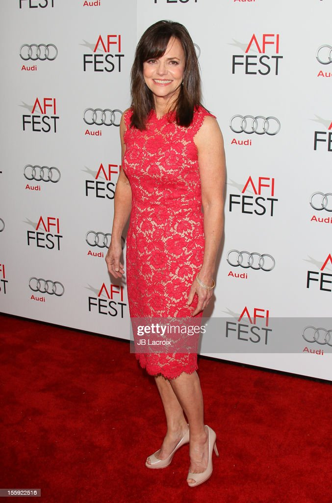 "2012 AFI FEST - ""Lincoln"" Closing Night Gala Premiere - Arrivals"