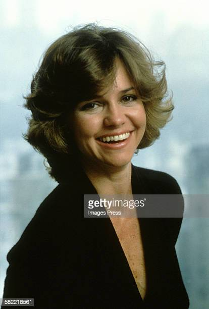 Sally Field circa 1979 in New York City