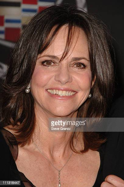 Sally Field during 13th Annual Premiere Women in Hollywood Arrivals at Beverly Hills Hotel in Beverly Hills California United States