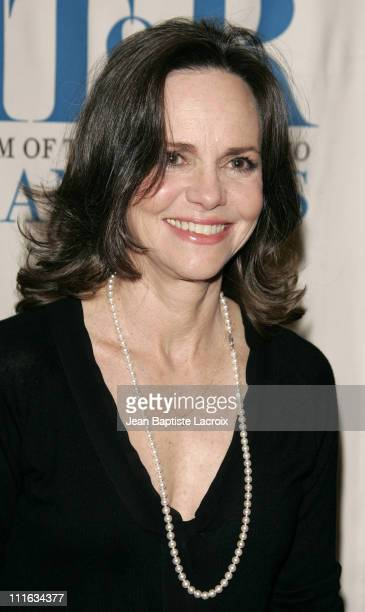 Sally Field during The 24th Annual William S Paley Television Festival An Evening with 'Brothers Sisters' Arrivals at DGA in West Hollywood...