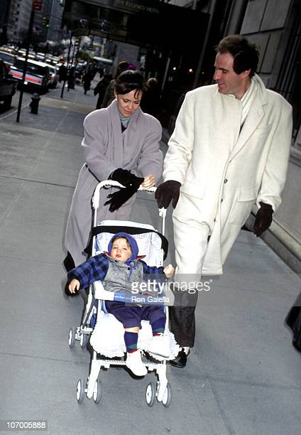 Sally Field Husband Alan Greisman and Son Samuel Greisman