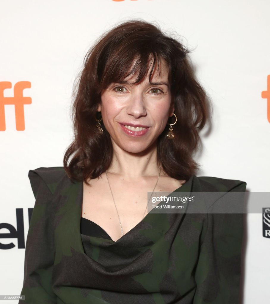 Sally Hawkins attends Fox Searchlight's 'The Shape Of Water' TIFF Screening at Elgin and Winter Garden Theatre Centre on September 11, 2017 in Toronto, Canada.