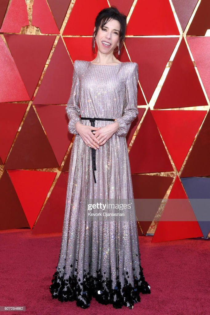 Sally Hawkins attends the 90th Annual Academy Awards at Hollywood & Highland Center on March 4, 2018 in Hollywood, California.
