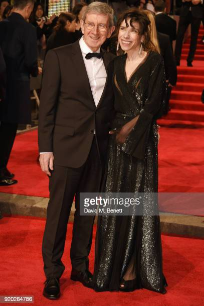 Sally Hawkins attends the EE British Academy Film Awards held at Royal Albert Hall on February 18 2018 in London England