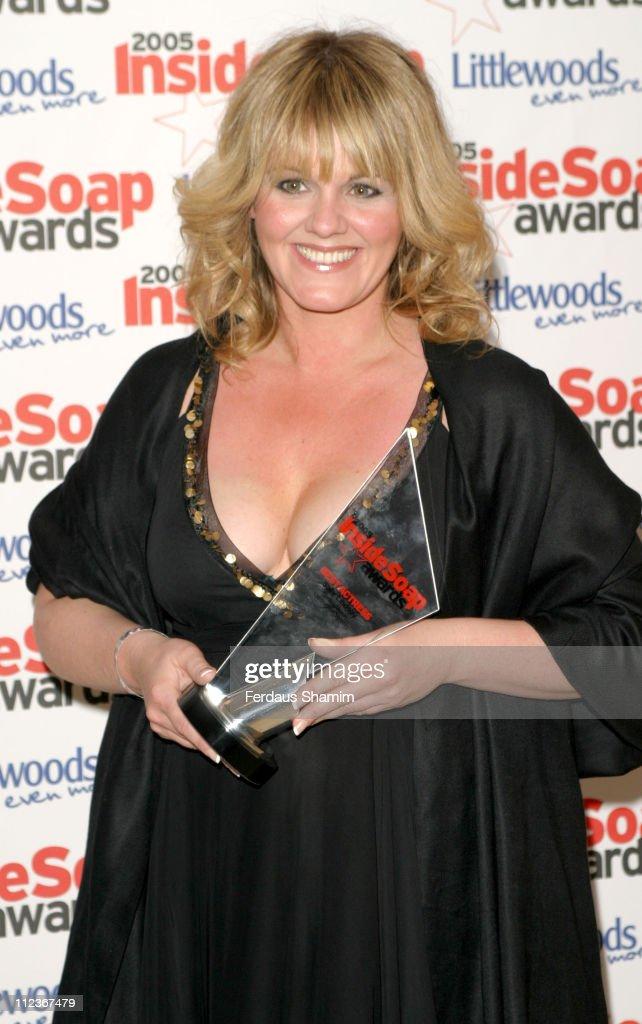 2005 Inside Soap Awards