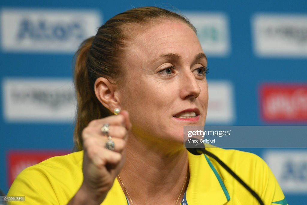 Around the Games - Gold Coast 2018 Commonwealth Games Day 1 : News Photo