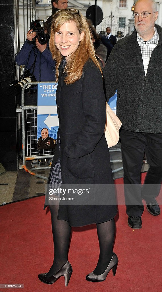 """""""In The Loop"""" London Premiere - Outside Arrivals"""