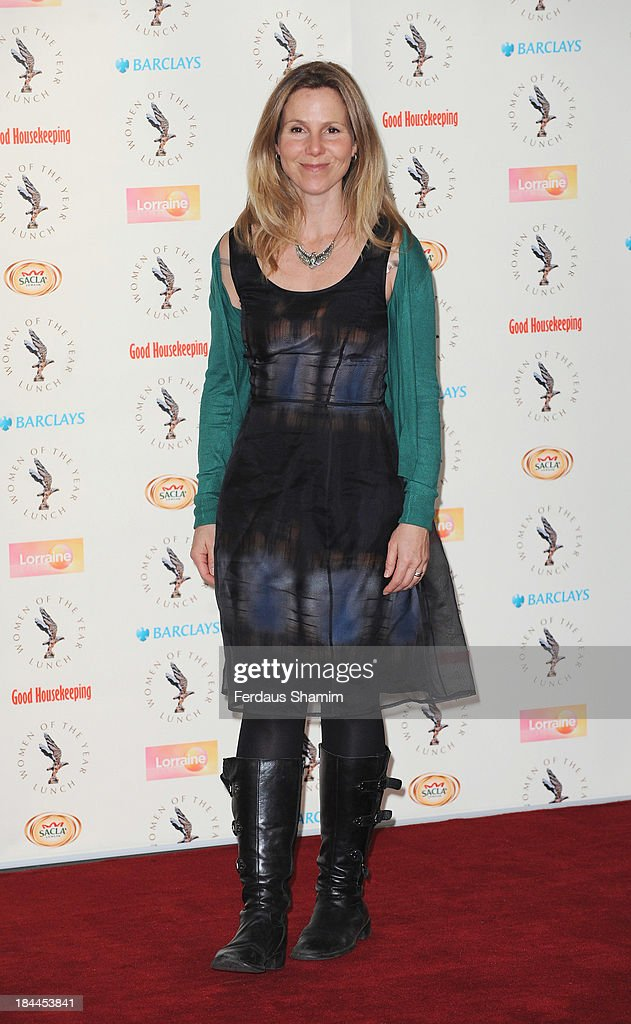 Women Of The Year Lunch - Arrivals