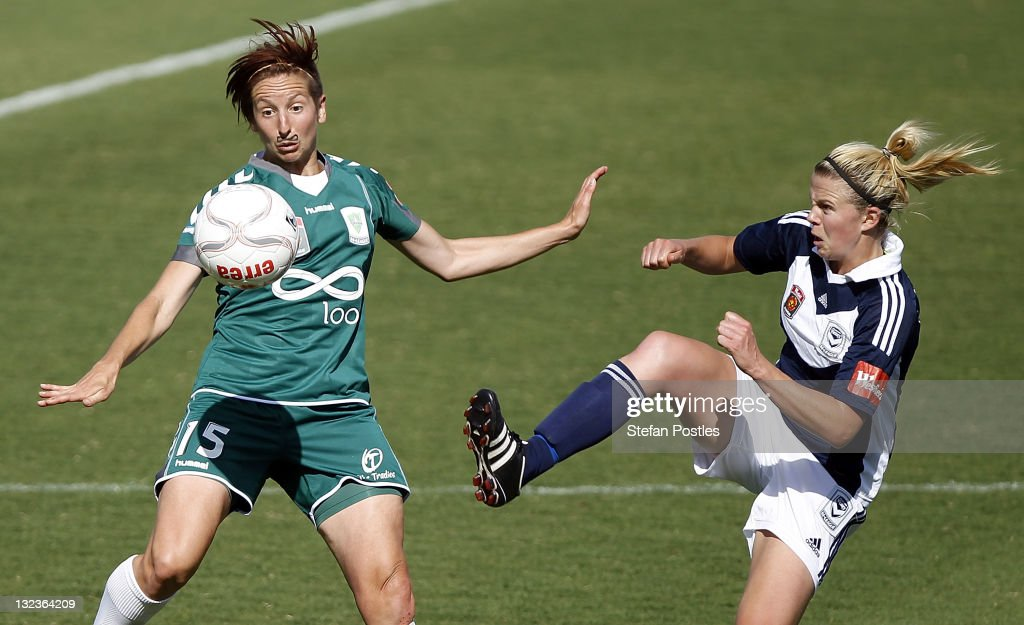 W-League Rd 4 - Canberra v Melbourne